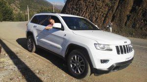 location jeep cherokee casablanca