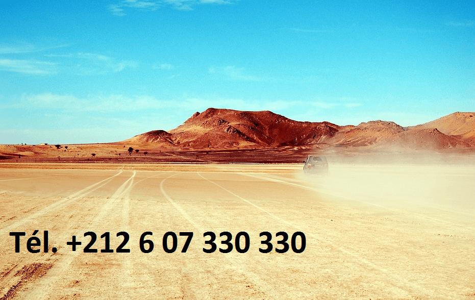 Location voiture Marrakech pas cher