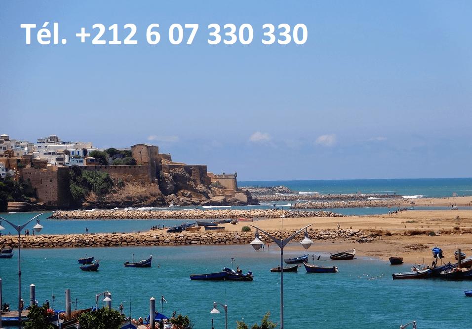 Location voitures Rabat pas cher