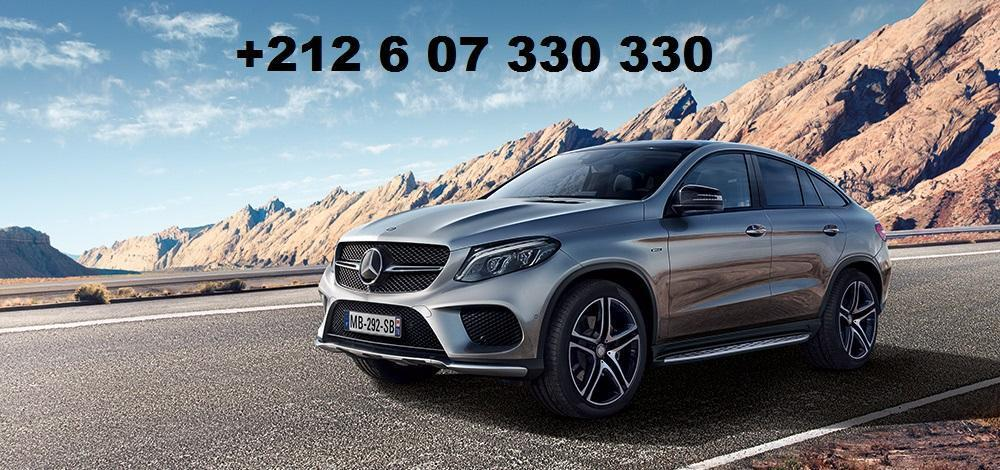 location mercedes gle coup casablanca pas cher zimcar rental. Black Bedroom Furniture Sets. Home Design Ideas