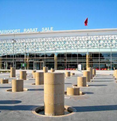 aeroport de rabat