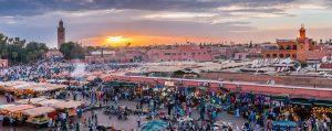 place jaam el fna marrakech