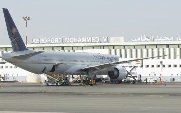 Casablanca - Aéroport Mohammed V